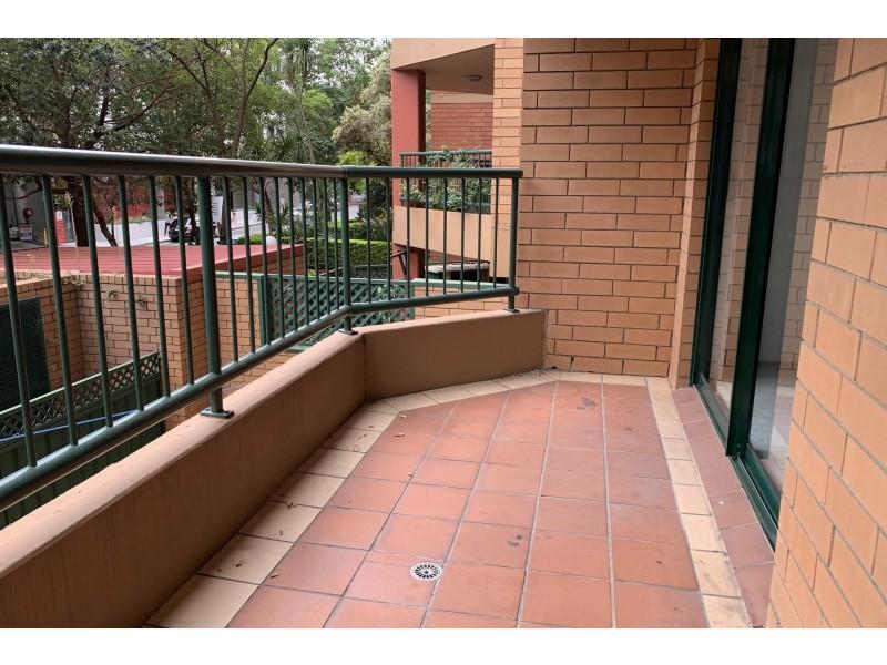 116/2-26 Wattle Crescent, Pyrmont NSW 2009