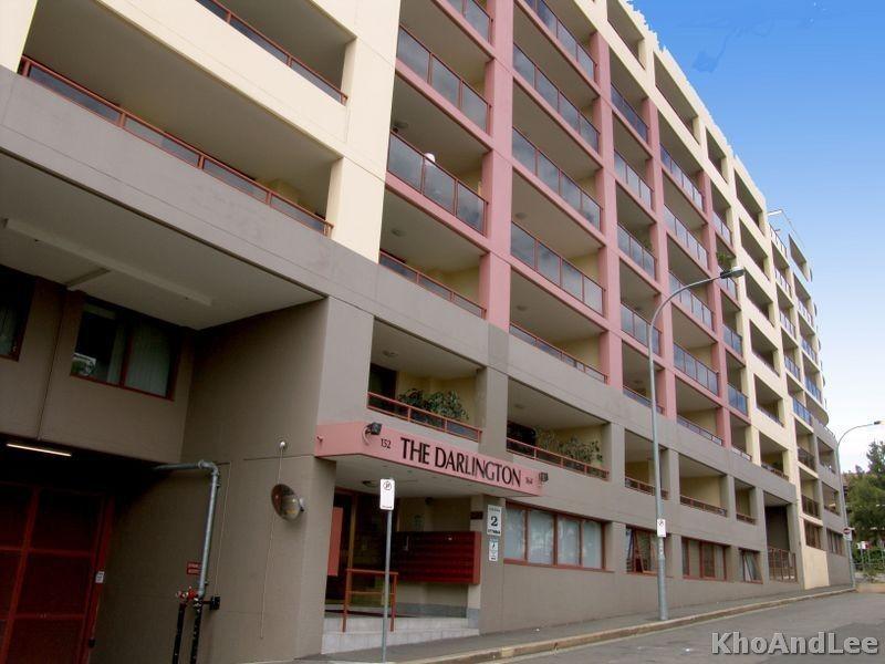 12/134 Bulwara Road, Pyrmont NSW 2009