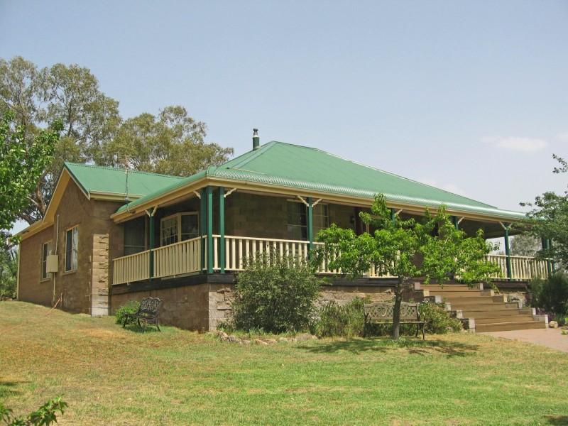923 Daruka Road, Moore Creek NSW 2340