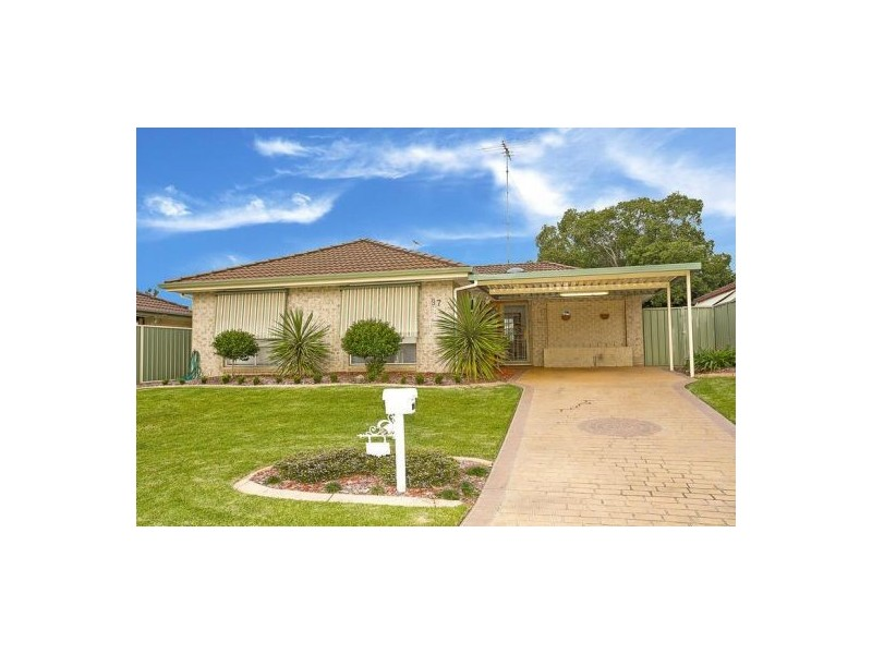 97. Goldmark Crescent, Cranebrook NSW 2749