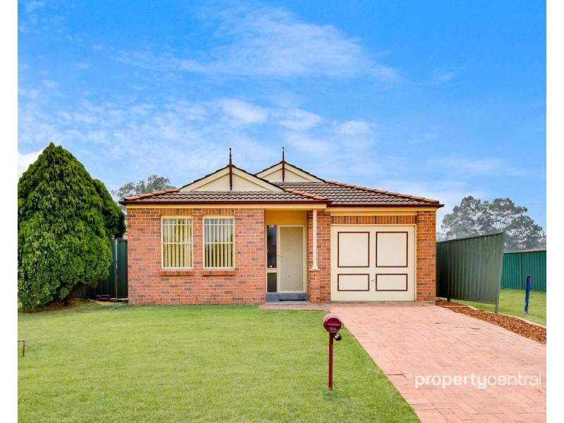 26 Goldmark Crescent, Cranebrook NSW 2749