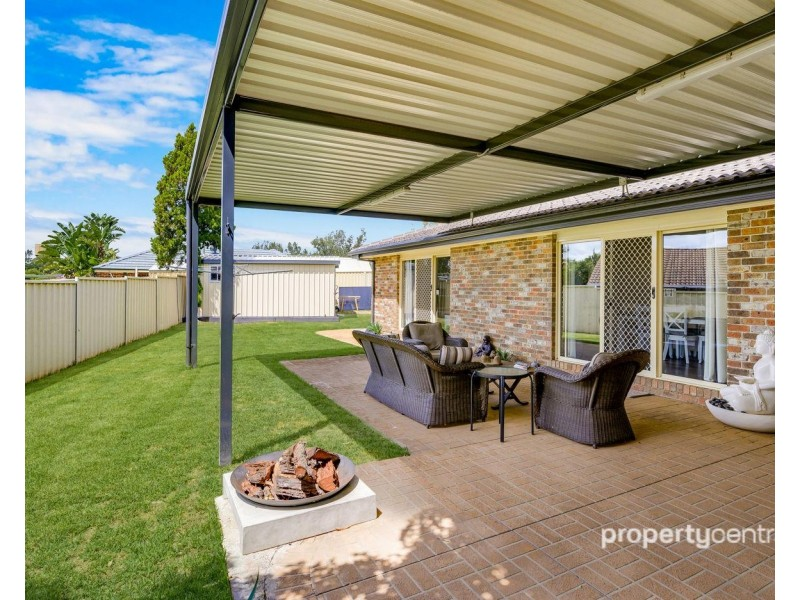 6 Marrett Way, Cranebrook NSW 2749