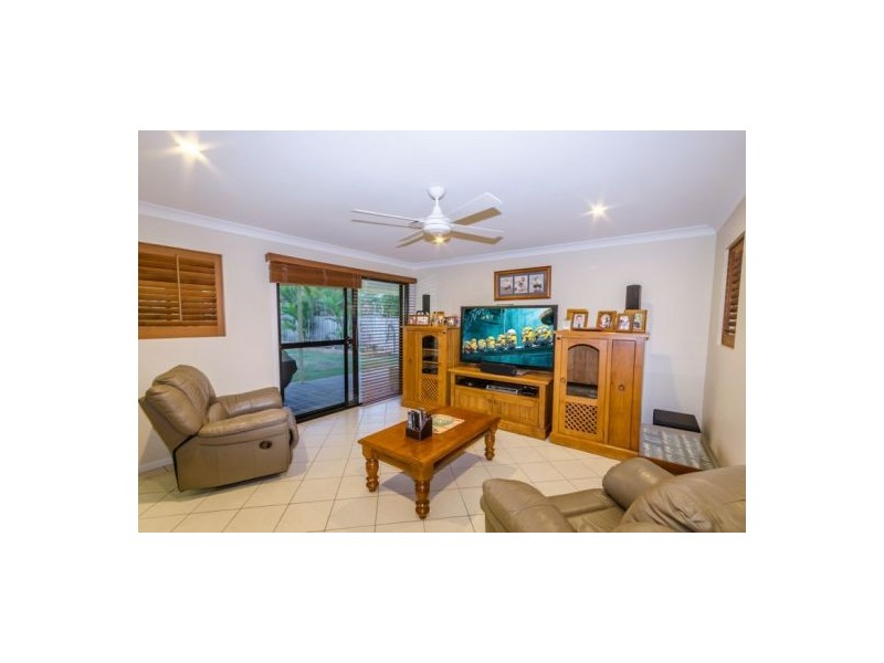 45 River Meadows Drive, Upper Coomera QLD 4209
