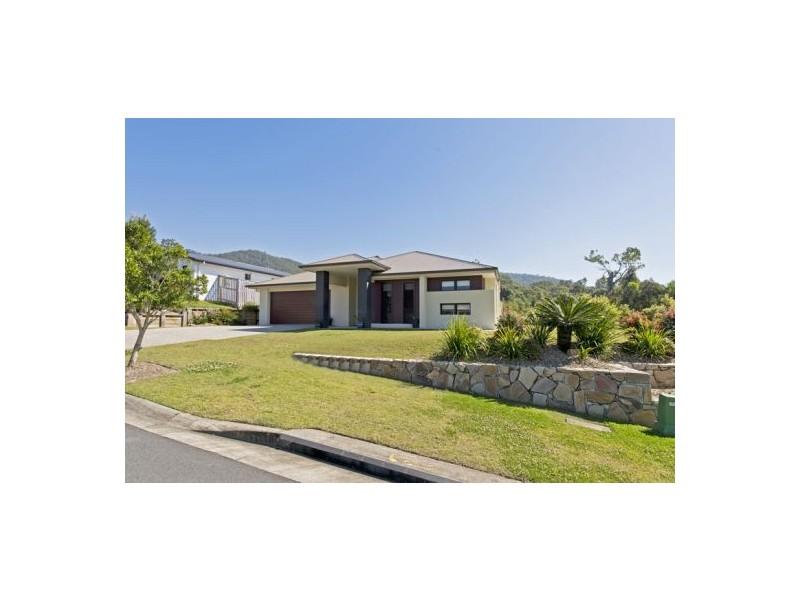 1 Macleay Circuit, Upper Coomera QLD 4209