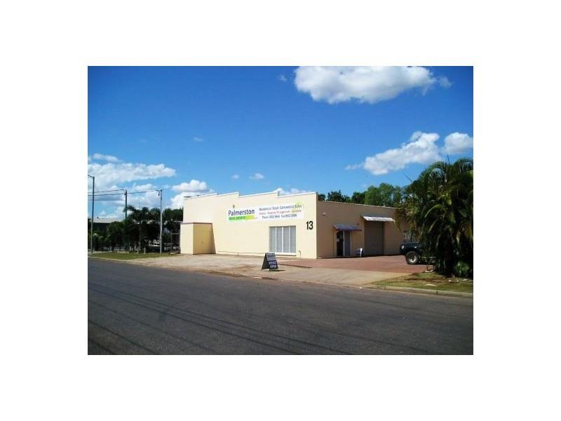 1/13 Butler Pl, Pinelands NT 0829
