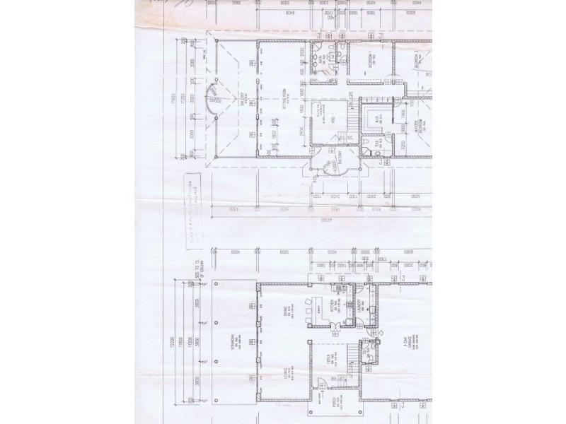 92 Cullen Bay Cres, Cullen Bay NT 0820 Floorplan