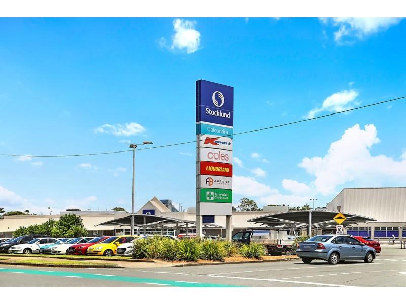 3/10 Burwah Terrace, Caloundra QLD 4551