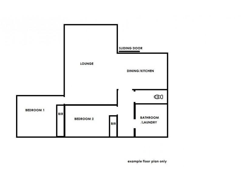 32 Carlton Bluff Road, Primrose Sands TAS 7173 Floorplan