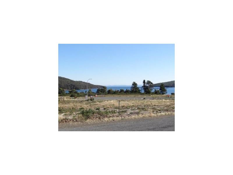 Lot 5 Roaring Beach Road, Nubeena TAS 7184