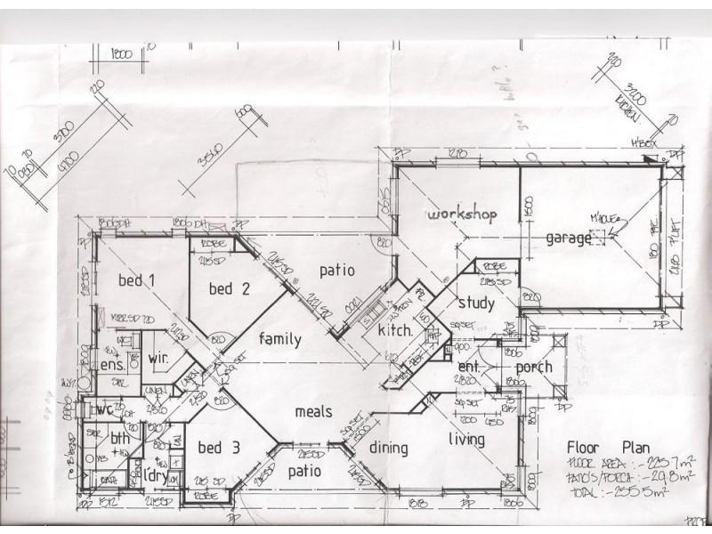 78 Amhurst Street, Slade Point QLD 4740 Floorplan