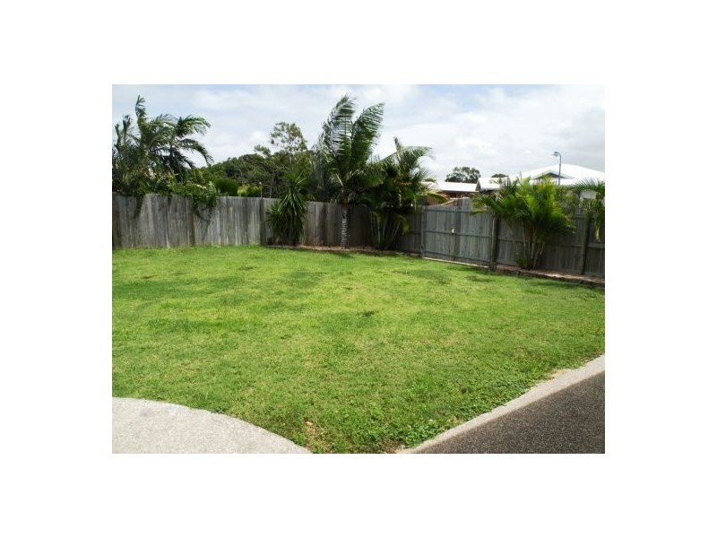 1 Bangalow Court, Andergrove QLD 4740