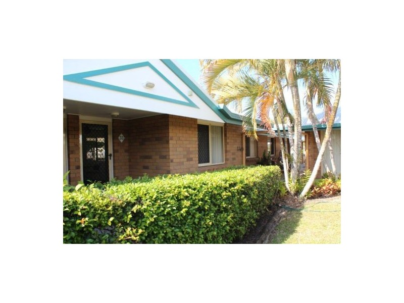 33 & 34 4 Don Wright Court, Andergrove QLD 4740