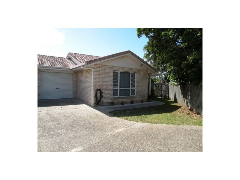 4/6 Peter Court, Andergrove QLD 4740