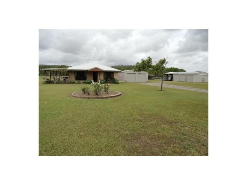 132 Old Bowen Coach Road, Balnagowan QLD 4740