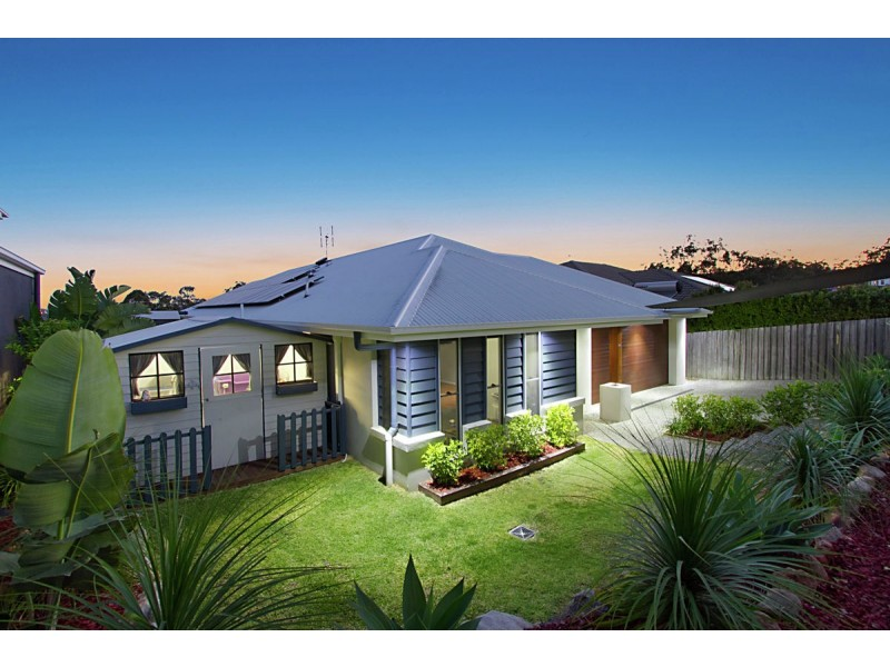 7 Annabelle Crescent, Upper Coomera QLD 4209