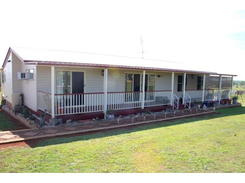 58 Jones Road East, Mungar QLD 4650
