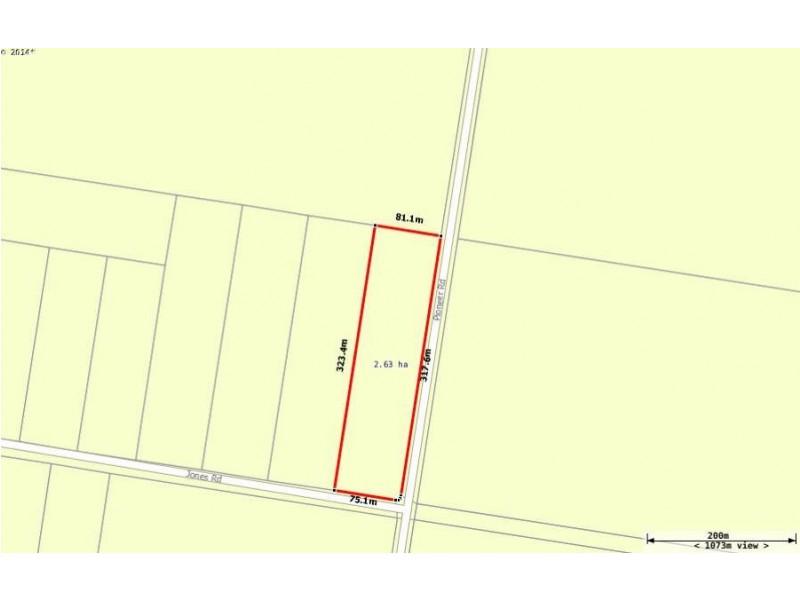 Lot 9 Jones Road East, Mungar QLD 4650