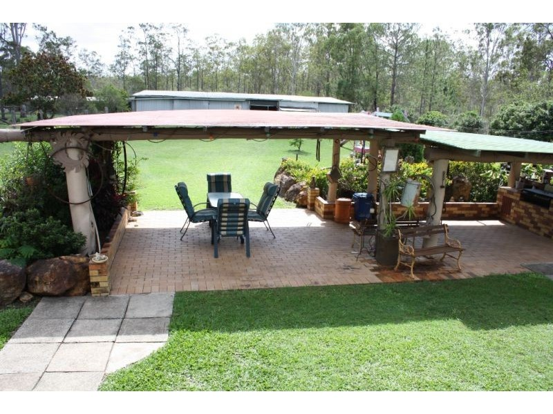 362 Old Gayndah Road, Dunmora QLD 4650