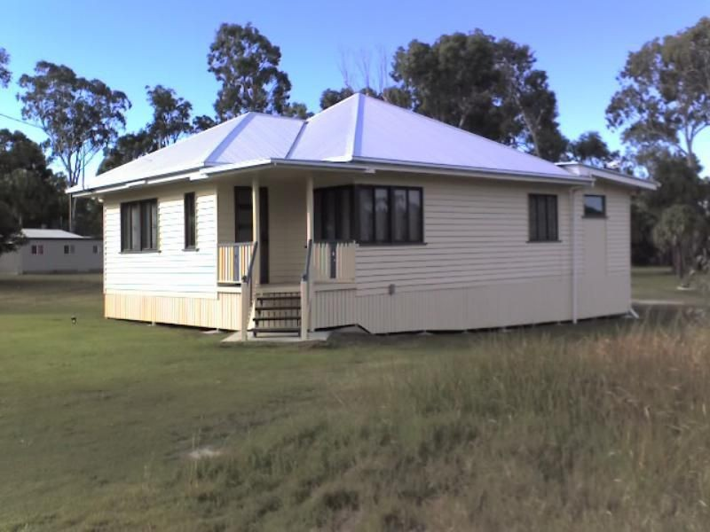29 Osprey Terrace, Poona QLD 4650