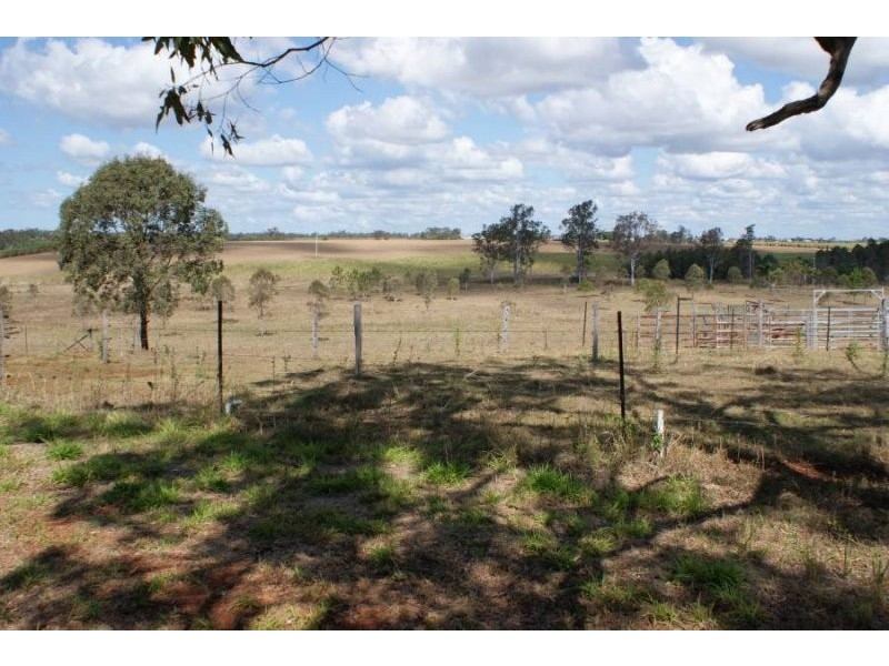 Lot 4 Three Mile Road West, Tinana South QLD 4650