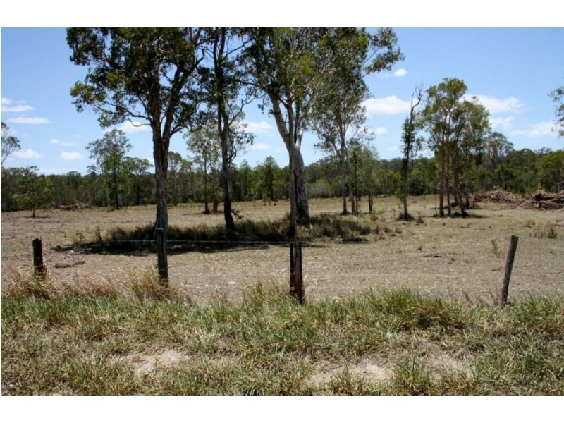 116 Five Mile Road West, Tinana South QLD 4650