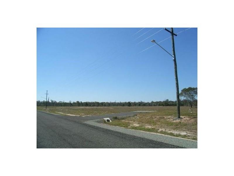 Lot 48 Lomandra Lane, Dunmora QLD 4650
