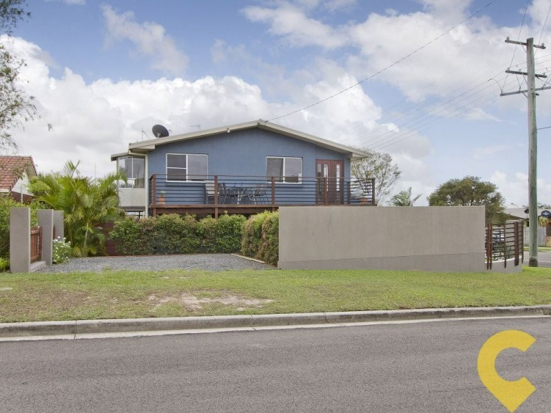 1 Rowell Street, Battery Hill QLD 4551