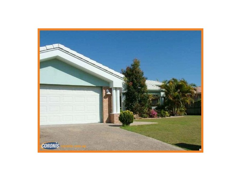 16 Otter Place, Pelican Waters QLD 4551