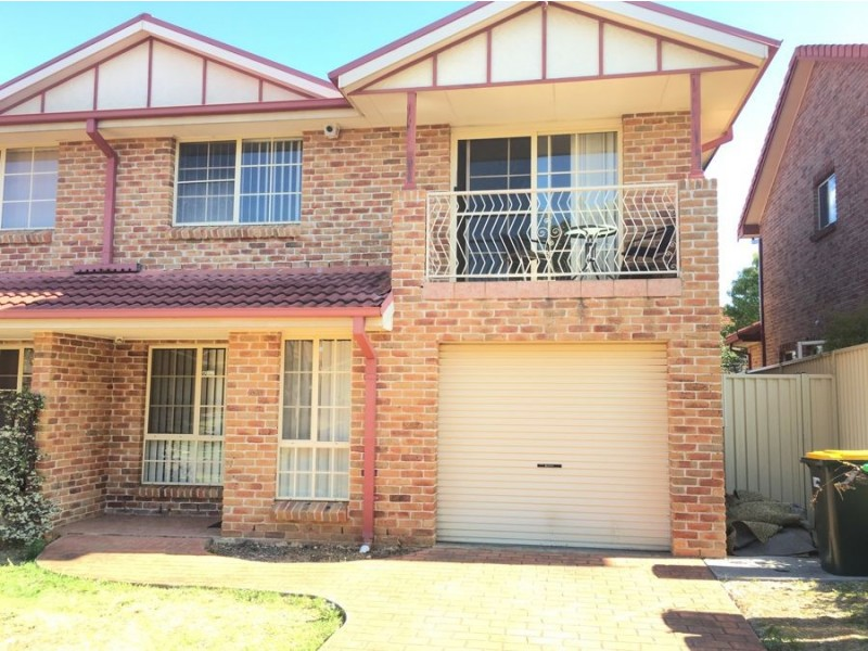 8B Aukane, Green Valley NSW 2168