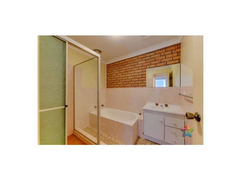 Units 1 – 3/33 Florence Lane, Tamworth NSW 2340