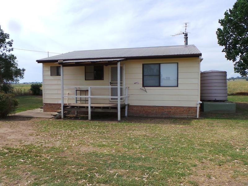 38 Ridge Street, Attunga NSW 2345