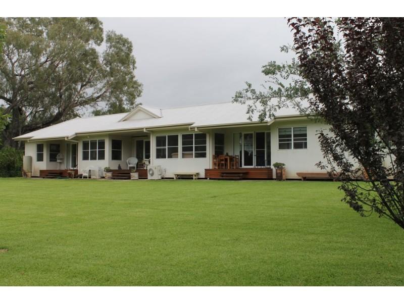 """""""Lilydale"""" 539 Gwydir Highway, Moree NSW 2400"""