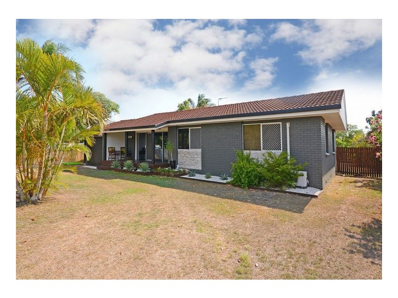 104 Long Street, Point Vernon QLD 4655
