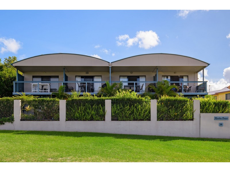 1/46 Manooka Drive, Rainbow Beach QLD 4581