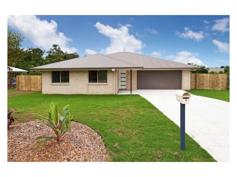 9 Wallace Close, Coes Creek QLD 4560