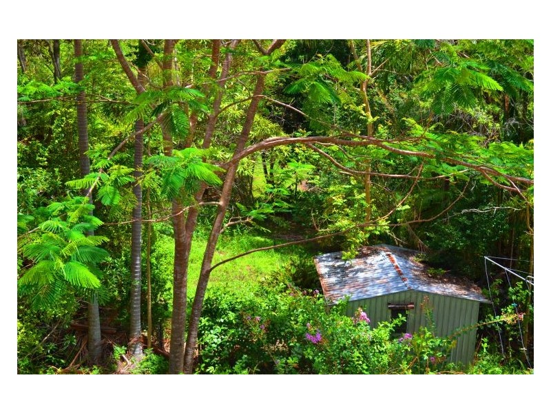 170 Coes Creek Road, Coes Creek QLD 4560