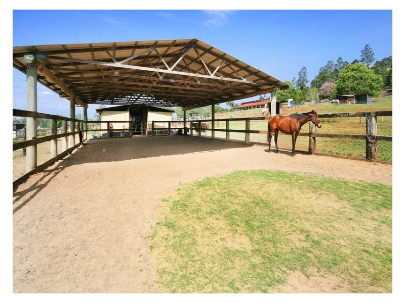 384-398 Blackall Range Road, West Woombye QLD 4559