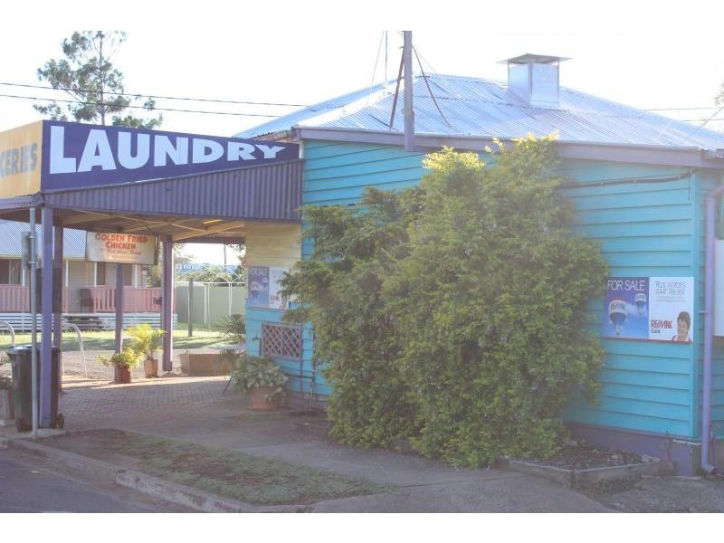 17 Cunningham Street, Monto QLD 4630