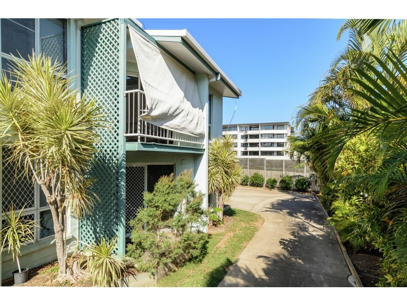 4/35 William Street, Gladstone QLD 4680