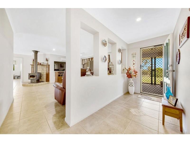 345 Gladstone-Monto Road, Calliope QLD 4680