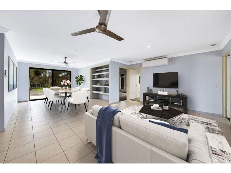 2 Ronald Crescent, Benaraby QLD 4680