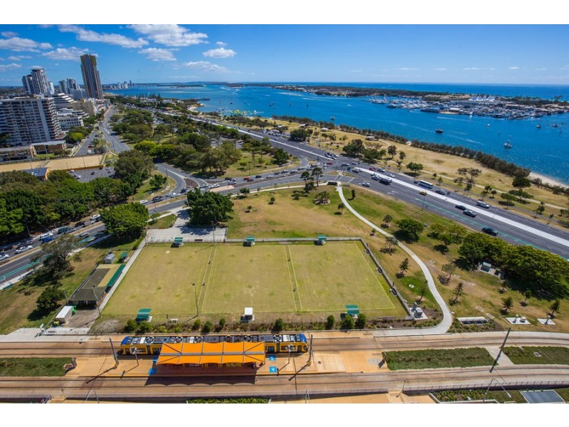 2305/1 Como Crescent, Southport QLD 4215