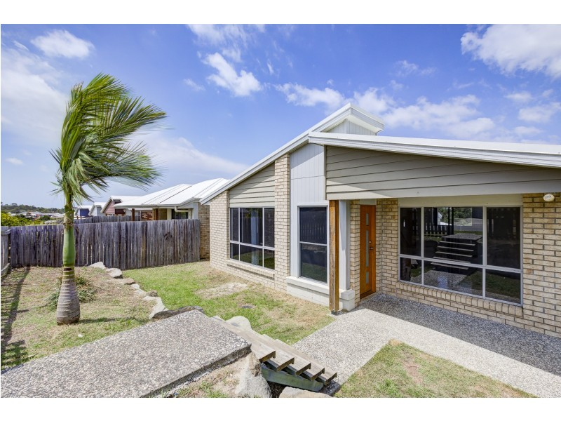 55 Damian Leeding Way, Upper Coomera QLD 4209