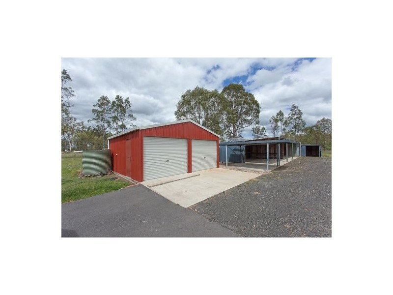 407 Gatton Esk Road, Adare QLD 4343