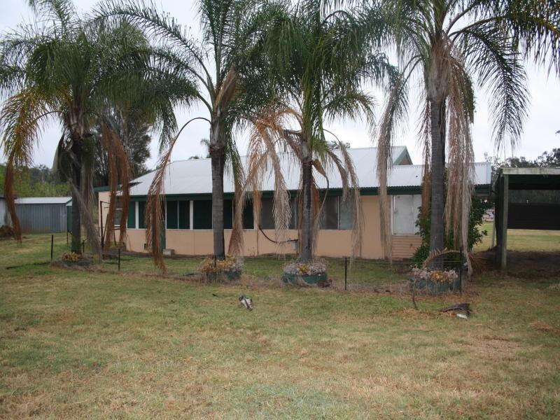 Lot 1, 7833 Warrego Hway, Helidon Spa QLD 4344