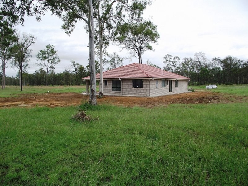 40 Forestry Road, Adare QLD 4343