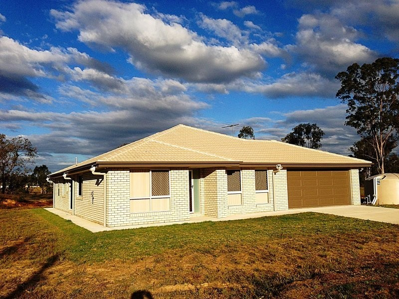 54 FORESTRY ROAD, Adare QLD 4343
