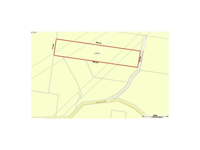 Lot 2 Forest Gate Lane, Silver Ridge QLD 4352
