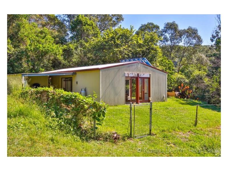 144 Bertoli Road, Jiggi NSW 2480