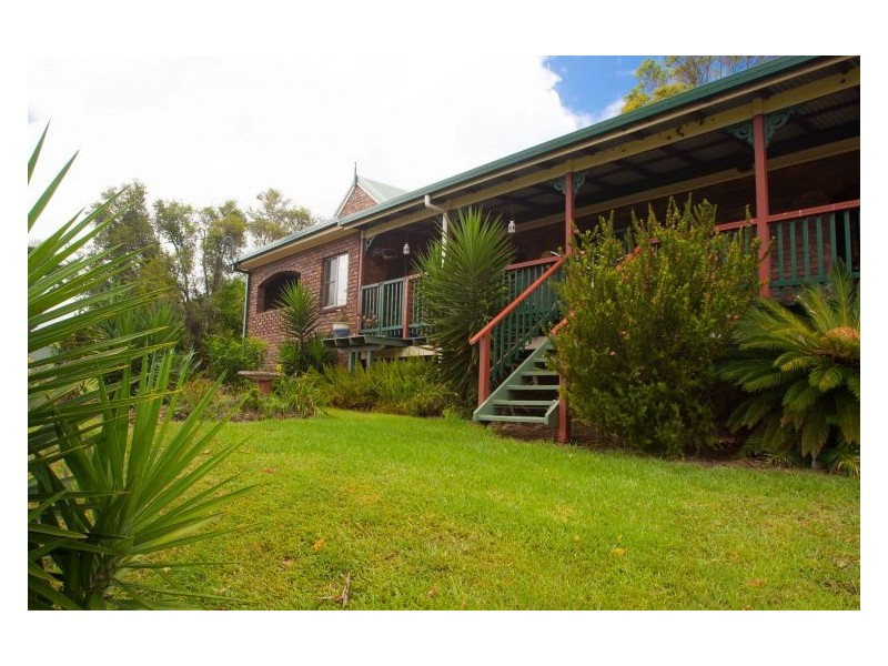 445 Cosy Camp Road, Corndale NSW 2480